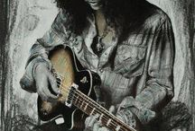 Guitar/My Music