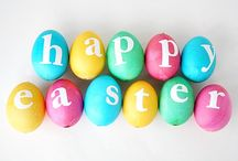 Easter / by Janie VanWoerden