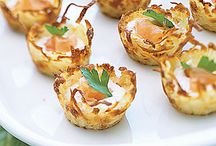 Recettes hors d'oeuvres