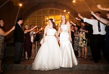 Wedding Exits