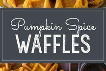 Waffles/Wafels