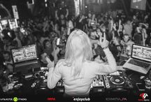 DJ Mirjami / U CAN FIND HERE DJ MIRJAMI PHOTOS AND VIDEO AND MAYBE SOME MUSIC STUFF :) she is one of the best EDM female DJ's on the world