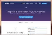 Enterprise design / enterprise software design / by Christine Sadrnoori