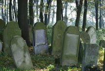 Tombstones and Graveyards