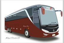 Bus Animation (Animasi Bus 2D) / Jual Kaos bis, distro, dll dengan harga MURAH!!. Berpusat di Sidoarjo dan mempunyai cabang di Malang, Surabaya, dan Jogja. CP: 08819303798 (sms/WA)