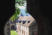 THANVILLE / Découverte en image du village de Thanvillé en Alsace
