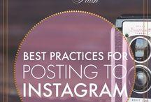 Social media tips / Social media
