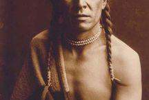 amerindi e americani