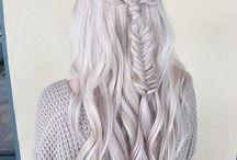 hair ♡♡♡♡