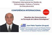 Portal de Relaciones Públicas RedRRPP / Imágenes informativas de Relaciones Públicas, Eventos y Comunicación.