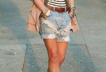 Clothing I Love