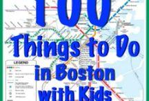 Boston's North Shore