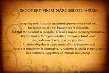 destructive narcicism