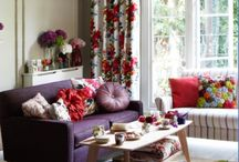Apartment Living / by Heather Harrison