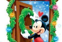 Disney re