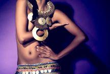 I miei lavori di make up su modelle / in questo album saranno pubblicate fotografie con miei lavori di make up