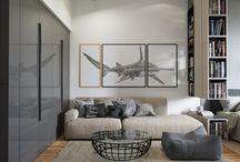 Architecture//Interior Design