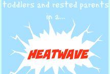 Summer / Heatwave