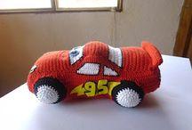 Disney Crochet