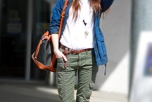 My favorite style / by Sarah Zhara