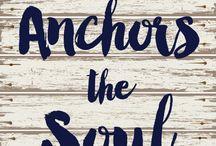 Anchored Soul
