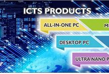 ICTS Workstations India Pvt Ltd / Find the perfect PC from ICTS All-in-one PC, mini PC, desktop PC, Brick Pc, Ultra Nano Pc and thin clients and many more segments from ICTS. ICTS offers powerful devices, systems, computing and technology solutions for all that you do and that you need. visit: http://www.icts.in