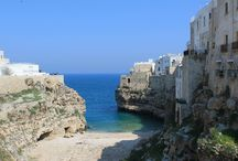 Puglia Planning