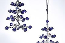 Beaded decs and gifts