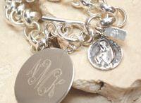 Bridesmaid Bracelet / Jewelry wedding