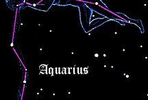 Zodiac Signs / by Shorte' Whop