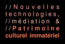 Médiation & Numérique