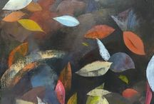 Polly Rockberger Artist - new paintings