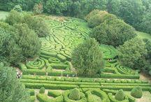 Image jardins du mondes