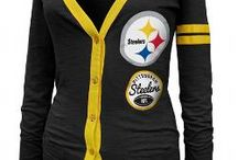 My obsession...the Steelers