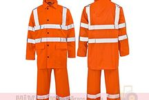Protective clothing - Safetygear / All kinds of Protective clothing / by SafetygearHQ