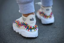Footwear. / Sneakerheadquarter.