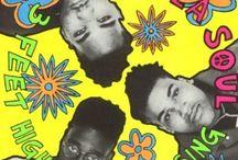 1989 Classic Albums / by Golden Era Hip-Hop