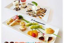 Yummy Foods!