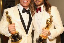Oscar Winners / by Brenda West