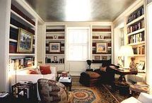 Client Board:  Living Room Ceiling Ideas