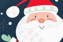 Brăduleții de Crăciun