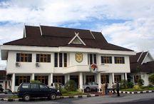 Alamat Sekolah di Kabupaten Gunung Mas