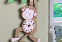 clock idea