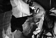 Lucien Clergue / by vanessa waterhouse