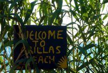 Arillas, Corfu