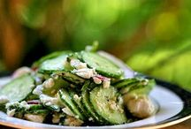GRUB | healthy | to try / by Candice Yee