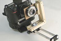 Diy Photo-gear