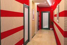 Idées couloir