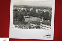 Radomsko w starej fotografii  / Stare zdjęcia miasta autor Wiesław Chmielewski