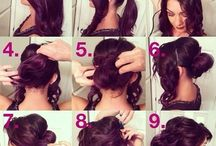 Hair • Nails • Beauty